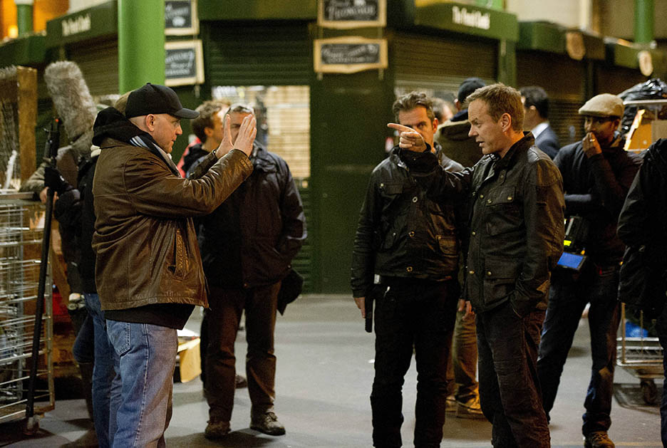 Milan-Cheylov-directs-Kiefer-Sutherland-24-Live-Another-Day-Episode-10-BTS