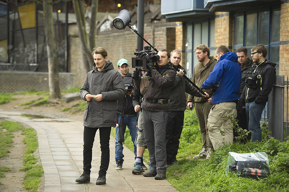 Giles-Matthey-filming-24-Live-Another-Day-Episode-7-BTS