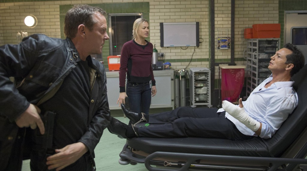 Kiefer-Sutherland-Jack-Bauer-Yvonne-Strahovski-Kate-Morgan-Benjamin-Bratt-Steve-Navarro-24-Live-Another-Day-Episode-10-1024x571
