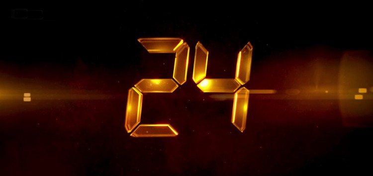 24 TWENTY FOUR『レガシー(Legacy)』のシリーズ化が決定!
