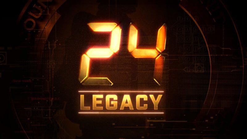 ついに新作『24: Legacy(レガシー)』の撮影開始!