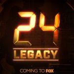 24 TWENTY FOUR最新作『Legacy(レガシー)』の放送開始日は2017年2月5日