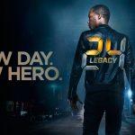 新作『24:Legacy(レガシー)』は米国の放送とほぼ同時に日本でも放送されます!