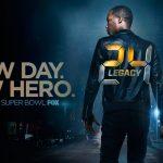 現在『24: Legacy(レガシー)』はエピソード6と7を撮影中!