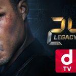 dTVでも新作『24: Legacy(レガシー)』が日本最速配信されます!