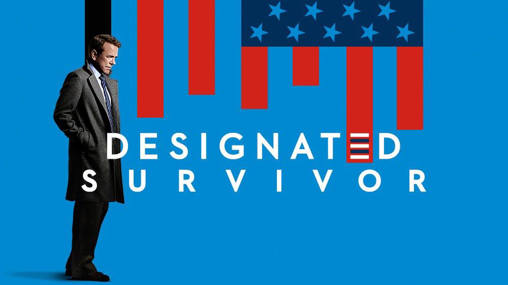 キーファー主演のドラマ『サバイバー:宿命の大統領』にジョン・キーラー大統領の出演が決定