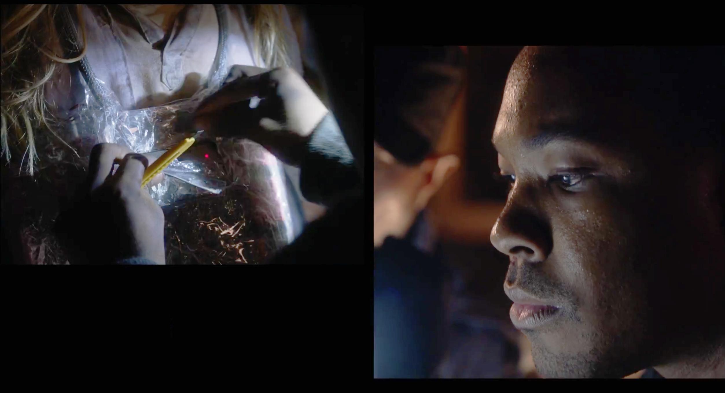 『24: レガシー』次回第9話の予告編②が公開されています!