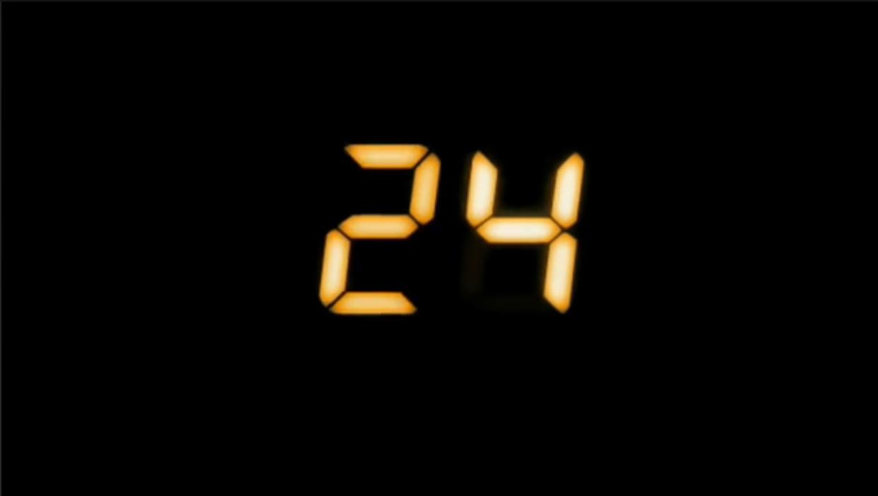 次回『24』の最新情報!これまでとは全く異なる!?CTUがなくなる!?