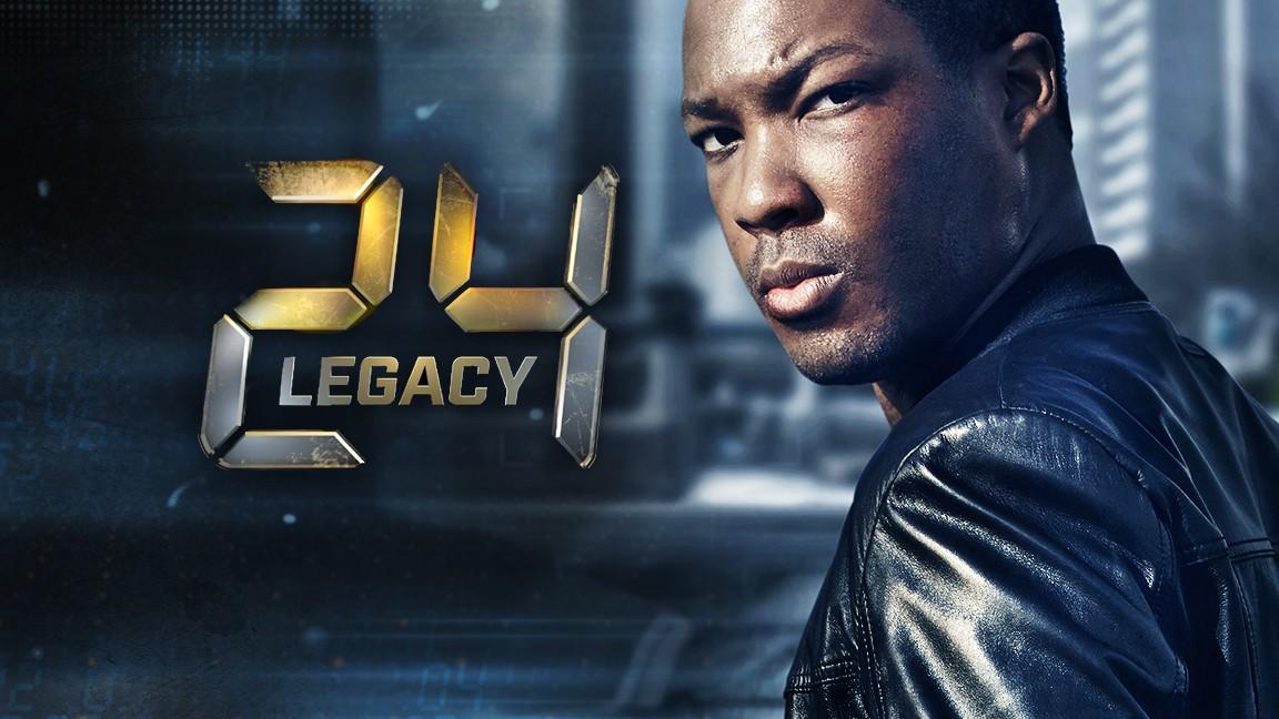 3月もFOXチャンネルで『24: レガシー』が配信されます!