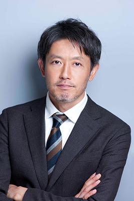 24 JAPAN 筒井道隆