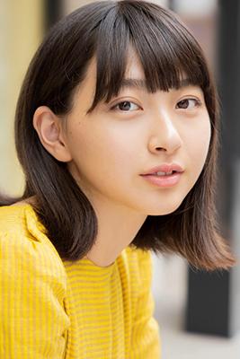 24 JAPAN 森マリア
